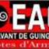 EAG-supporter
