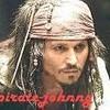 pirate-johnny