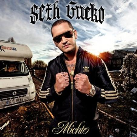  Seth Gueko &quot;Michto&quot; | Nochrome / Hostile | 2011