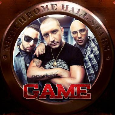 NOUVEL ALBUM : N�ochrome Hall Stars GAME