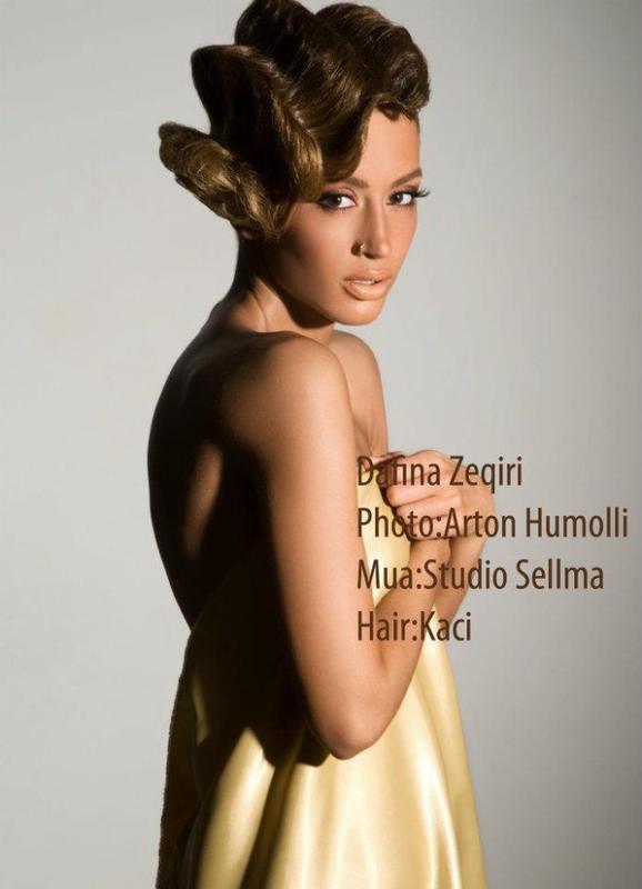 Dafina Zeqiri 2012 Dafina Zeqiri - Neww 2...