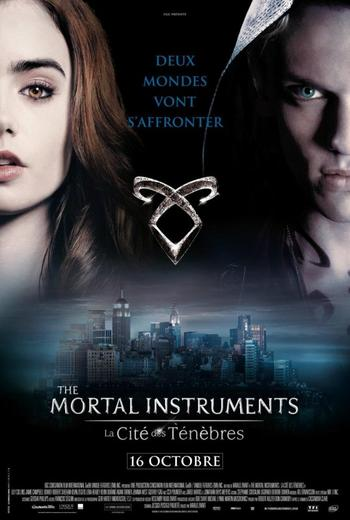 The Mortal Instruments : La Cit� des t�n�bres