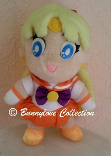 Bandai - Sailor Moon R -Venus