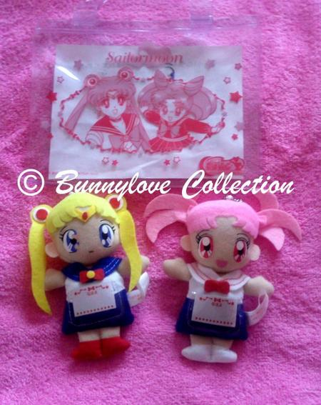 SMWorld Plushies KC