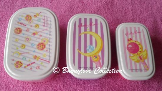 Sailor Moon 20th Anniversary Bento Set