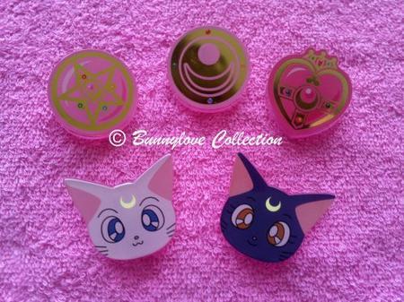Sailor Moon 20th Anniversary Clip