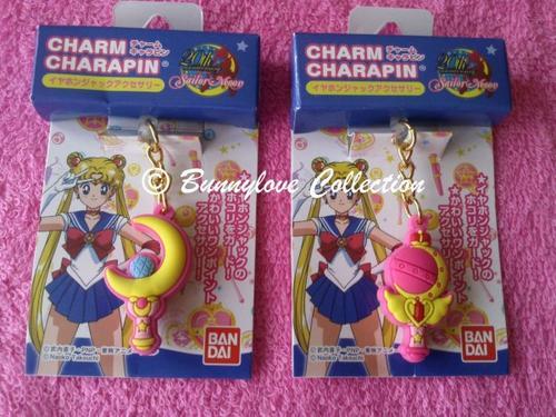 Charm Charapin II