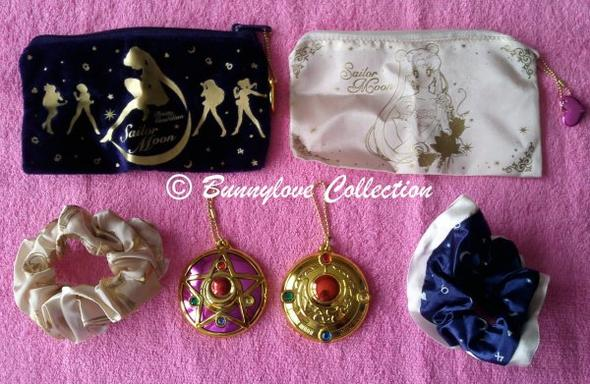 Sailor Moon Pretty Princess Set