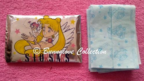 Sailor Star Hankie
