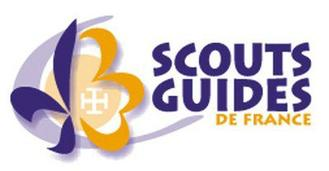 Grands Mouvements de scoutisme en France-SGDF