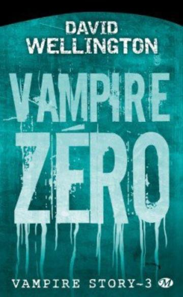 Vampire zéro