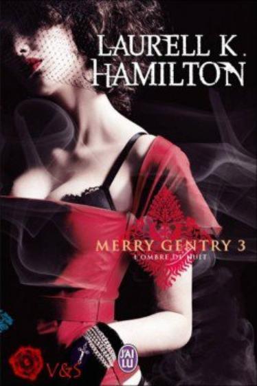 Merry Gentry 3   L'éclat envoûtant de la lune