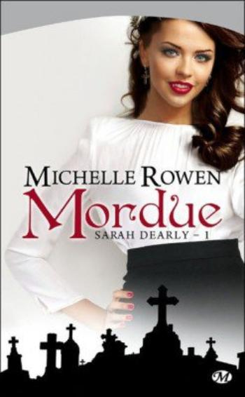 Sarah Dearly 1  Mordue