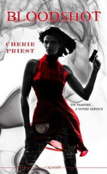 Les dossiers Cheshire Red 1  Bloodshot