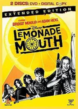 """ LEMONADE MOUNTH """