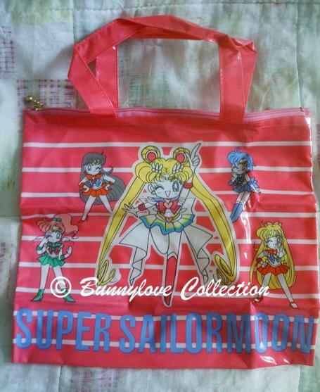 Nakayoshi Bag 1