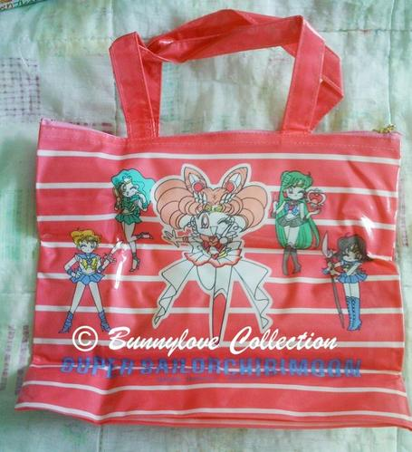 Nakayoshi Bag 2