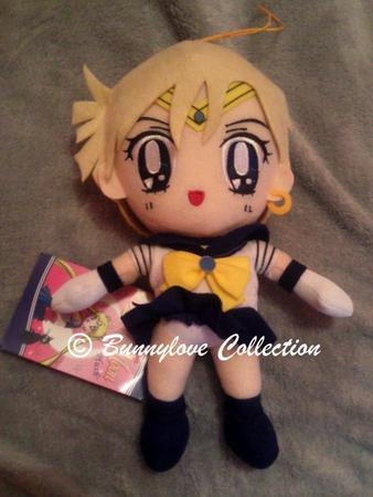 Sailor Uranus Plush
