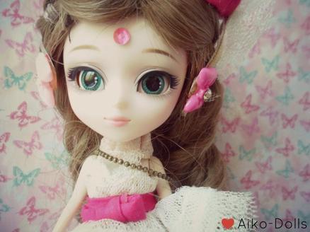Présentation de Lucie♥