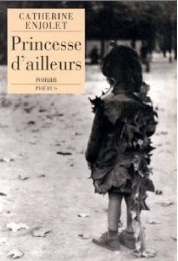 Princesse d'ailleurs