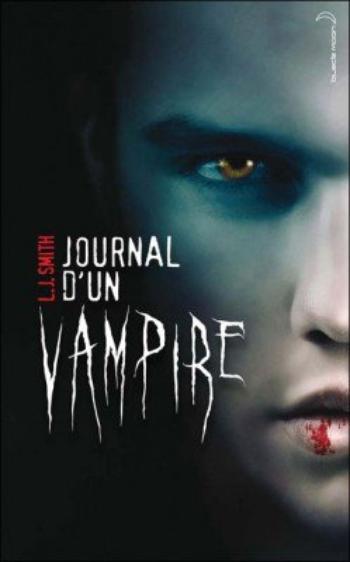 Le journal d'un vampire 1  Le réveil