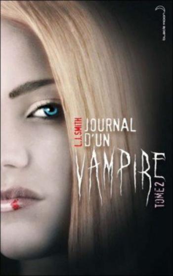 Le journal d'un vampire 2  Les ténèbres