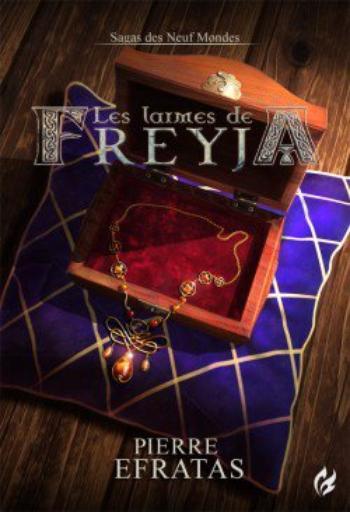 Sagas des neuf mondes 1 Les larmes de Freyja