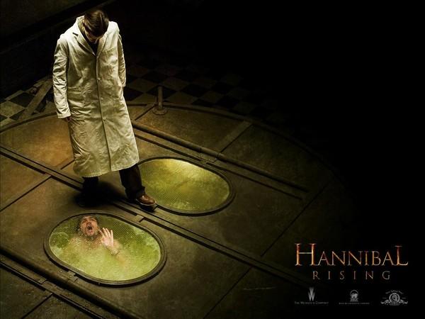 Hannibal Lecter : les origines du mal (2007)